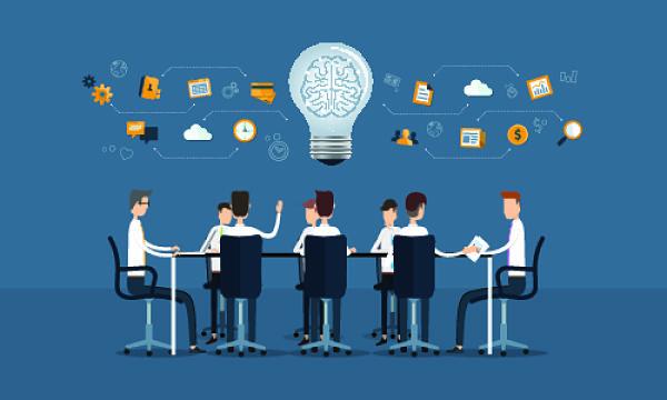 Qui s'occupe du recrutement dans une entreprise?