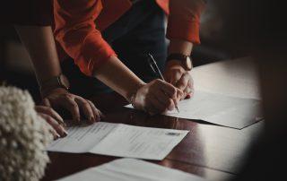 contrat intérimaire